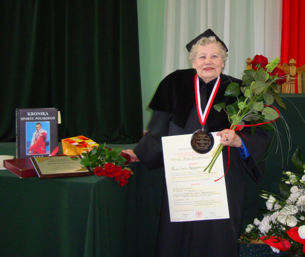 Maria Moldenhawer-Frej